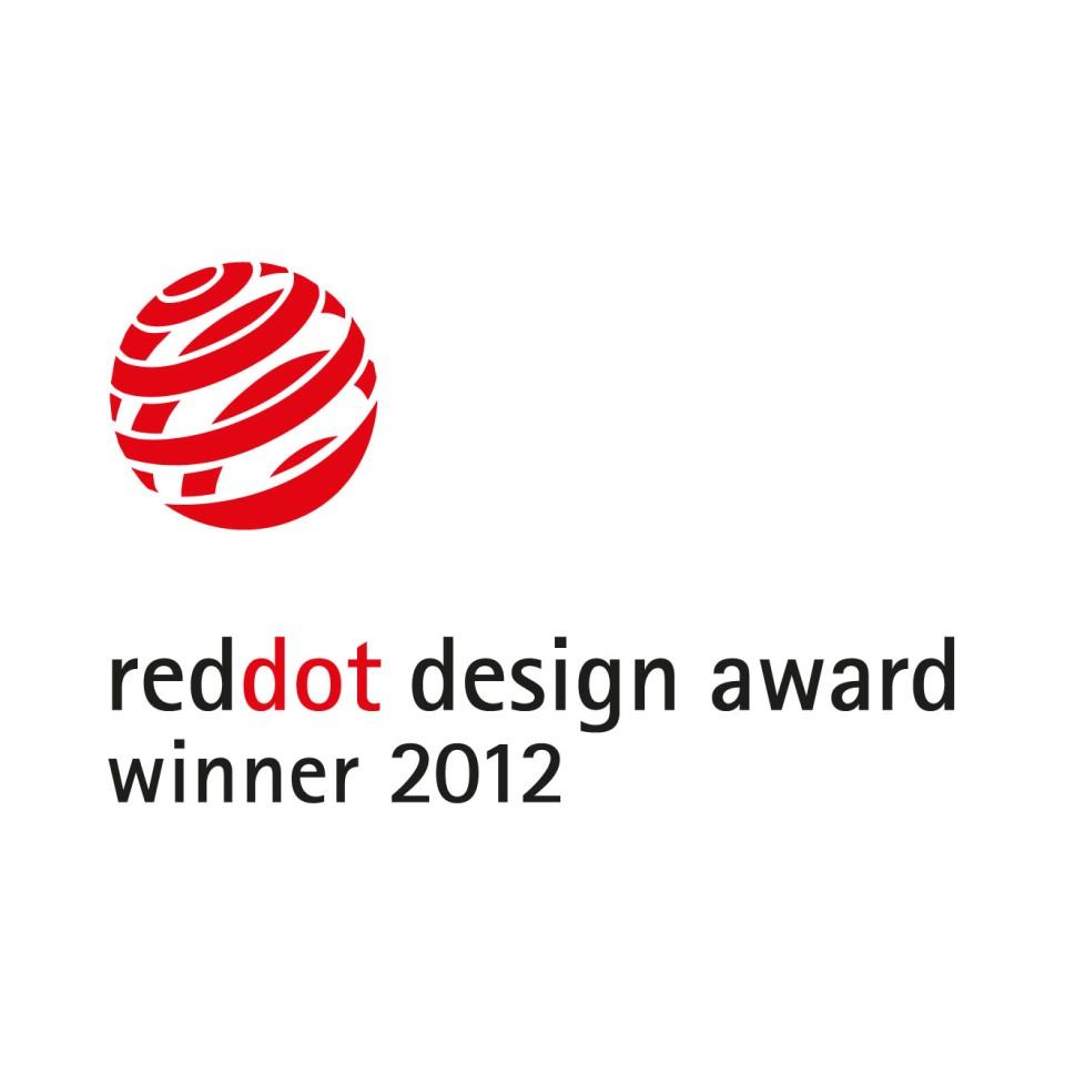 פרס העיצוב Red Dot ל-Geberit Monolith
