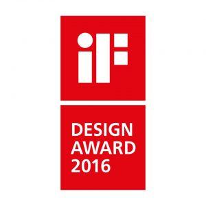 פרס העיצוב IF Produkt למשתנות הקרמיות Geberit Selva ו-Geberit Preda