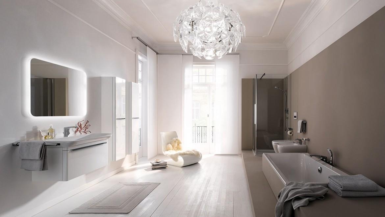 סדרות חדרי האמבט Geberit Citterio