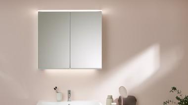 קרני אור בחדר האמבט - Geberit Option