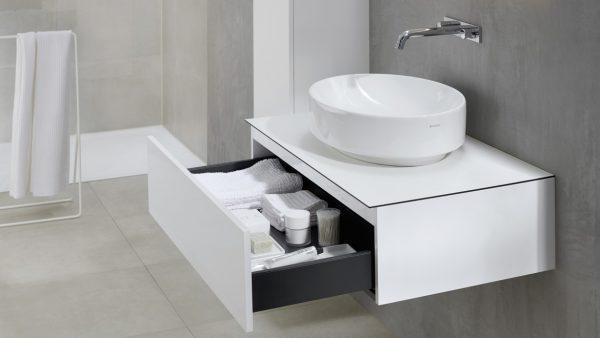 ריהוט מתוחכם לחדר האמבט