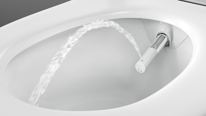 geberit aquaclean sela